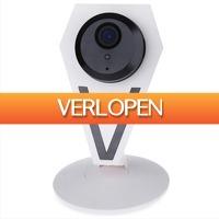 Uitbieden.nl: 812D 3D 1MP Noise reduction 8 x zoom WiFi IP-camera