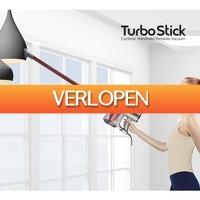 Koopjedeal.nl 1: Turbotronic Cyclone Vacuum handstofzuiger