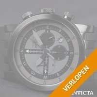 Invicta DNA Chronographs