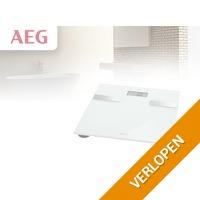 AEG Analyse weegschaal