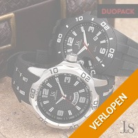 Joshua & Sons duo-pack deal