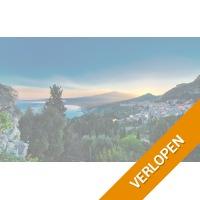 Ontdek het prachtige eiland Sicilie