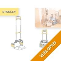 Stanley opvouwbare steekwagen
