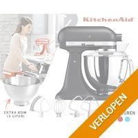 Kitchenaid Artisan Elegance keukenmachine