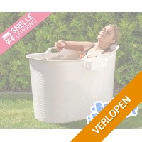 Bath Bucket voor volwassenen