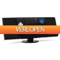 MaxiAxi.com: OneConcept V-12 stereoset