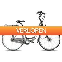 Matrabike.nl: Vogue Infinity N8 fiets