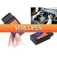DealDonkey.com: Auto uitleesapparatuur wifi interface adapter