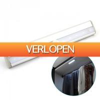 CheckDieDeal.nl 2: LED-lamp met bewegingssensor