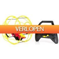 Voordeeldrogisterij.nl: Air Hogs Helikopter Drone