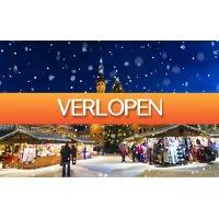 Bebsy.nl 2: Kerstmarkt Tallinn
