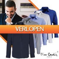 Euroknaller.nl: Pierre Cardin overhemden