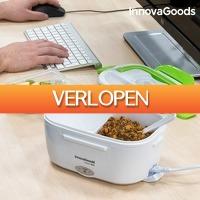 TipTopDeal.nl: InnovaGoods elektrische lunchbox