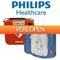 One Day Only: Philips HeartStart HS-1 AED
