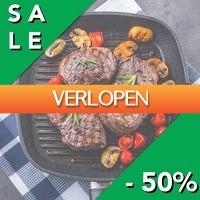 Wilpe.com - Home & Living: Mega Grill Platen Uitverkoop