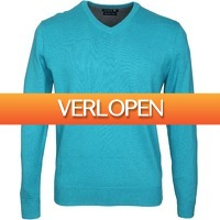 Suitableshop: Suitable Pullover Vini Aqua