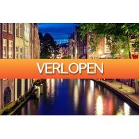 Cheap.nl: 3 dagen bij Utrecht en Amersfoort