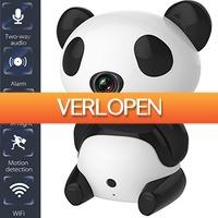 Uitbieden.nl: Panda HD IP Camera WiFi