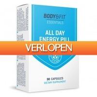 BodyenFitshop.nl: All Day Energy Pill
