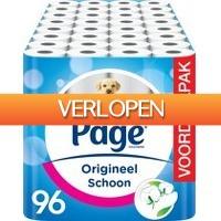 Bol.com: Page toiletpapier