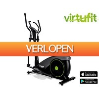 iBOOD Sports & Fashion: VirtuFit Total Fit ergometer crosstrainer