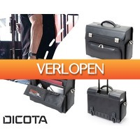 1DayFly Sale: Dicota comfort case trolley