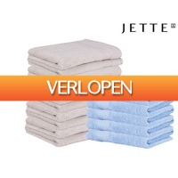 iBOOD Home & Living: Jette handdoeken