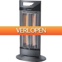 Alternate.nl: Steba carboon-infrarood straalkachel