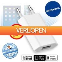 voorHEM.nl: 220V USB-stekker