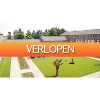 Cheap.nl: 3 dagen in hotel in voormalig klooster nabij de Peel