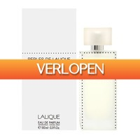 Superwinkel.nl: Lalique Perles De Lalique EDP 100 ml