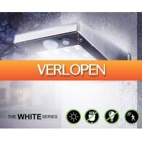 Voordeelvanger.nl 2: Solar LED-beveiligingslamp