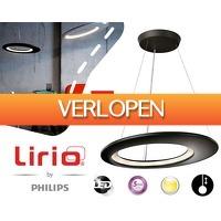 1DayFly Home & Living: Lirio by Philips design hanglamp