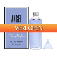 Superwinkel.nl: Mugler Angel EDP refill 100 ml