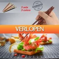 Gadgetsgift.nl: Japanse eetstokjes