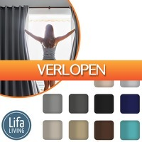 Euroknaller.nl: Lifa Living gordijnen