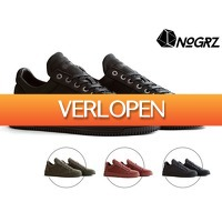 iBOOD Sports & Fashion: NoGRZ T. Jefferson sneakers