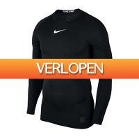 Plutosport offer: Nike Pro Top