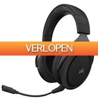Coolblue.nl 1: Corsair HS70 gaming headset
