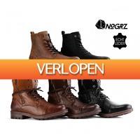 Koopjedeal.nl 2: Halfhoge schoenen van NoGRZ