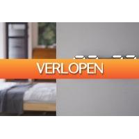 VoucherVandaag.nl 2: Digitale wandklok