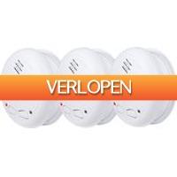 Bol.com: 3 x Nest Protect rookmelder