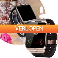 DealDigger.nl 2: De Smart Watch die jouw leven ng makkelijker gaat maken