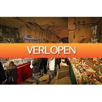 Cheap.nl: 3 dagen Kerstshoppen in Valkenburg