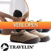 Euroknaller.nl: Travelin' huissloffen