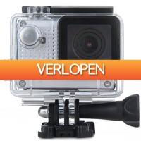 Uitbieden.nl 2: Waterproof sports actie camera