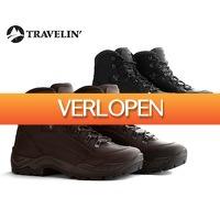 Voordeelvanger.nl 2: Travelin' Oppland wandelschoenen
