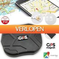 Wilpe.com - Elektra: GPS Magnet Tracking device