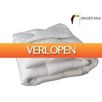 iBOOD Home & Living: Van der Valk All Season dekbed Luxury Suite