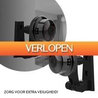 DealDigger.nl: Panoramische camera